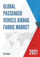 Global Passenger Vehicle Airbag Fabric Market Size Manufacturers Supply Chain Sales Channel and Clients 2021 2027