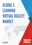 Global E Learning Virtual Reality Market Size Status and Forecast 2021 2027