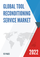 Global Tool Reconditioning Service Market Size Status and Forecast 2021 2027