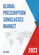 Global Prescription Sunglasses Market Size Manufacturers Supply Chain Sales Channel and Clients 2021 2027