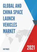 Global and China Space Launch Vehicles Market Insights Forecast to 2027