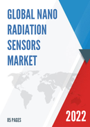 Global and United States Nano Radiation Sensors Market Insights Forecast to 2027