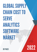 Global Supply Chain Cost To Serve Analytics Software Market Size Status and Forecast 2021 2027