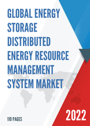 Global and China Energy Storage Distributed Energy Resource Management System Market Insights Forecast to 2027