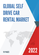 Global Self drive Car Rental Market Size Status and Forecast 2021 2027