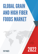 Global and United States Grain and High Fiber Foods Market Insights Forecast to 2027