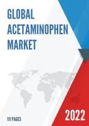 China Acetaminophen Market Report Forecast 2021 2027