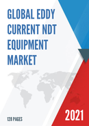 Global Eddy Current NDT Equipment Market Size Manufacturers Supply Chain Sales Channel and Clients 2021 2027