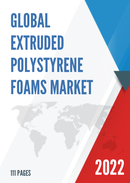Global and Japan Extruded Polystyrene Foams Market Insights Forecast to 2027