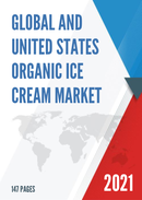 Global and United States Organic Ice Cream Market Insights Forecast to 2027