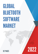 Global Bluetooth Software Market Size Status and Forecast 2021 2027