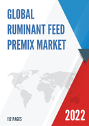 Global and United States Ruminant Feed Premix Market Insights Forecast to 2027