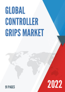 Global and Japan Controller Grips Market Insights Forecast to 2027