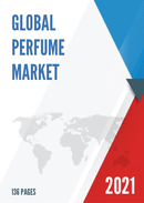 Global Perfume Market Size Manufacturers Supply Chain Sales Channel and Clients 2021 2027