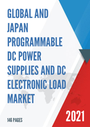 Global and Japan Programmable DC Power Supplies and DC Electronic Load Market Insights Forecast to 2027