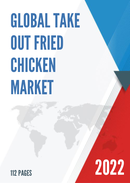 Global Take out Fried Chicken Market Size Status and Forecast 2021 2027