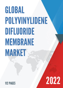 Global and China Polyvinylidene Difluoride Membrane Market Insights Forecast to 2027