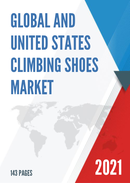 Global and United States Climbing Shoes Market Insights Forecast to 2027