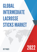 Global and China Intermediate Lacrosse Sticks Market Insights Forecast to 2027