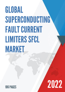 Global and Japan Superconducting Fault Current Limiters SFCL Market Insights Forecast to 2027