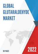 Global Glutaraldehyde Market Size Manufacturers Supply Chain Sales Channel and Clients 2021 2027