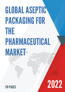 China Aseptic Packaging for the Pharmaceutical Market Report Forecast 2021 2027