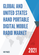 Global and United States Hand Portable Digital Mobile Radio Market Insights Forecast to 2027