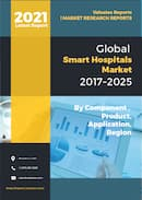 Smart Hospitals Market by Component Hardware System Software and Service Product Smart Pill mHealth Telemedicine and Electronic Health Record Connectivity Wired and Wireless Application Remote Medicine Management Medical Assistance Medical Connected Imaging Electronic Health Record Clinical Workflow and Others and Artificial Intelligence Offering Technology and Application Global Opportunity Analysis and Industry Forecast 2017 2025