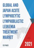 Global and Japan Acute Lymphocytic Lymphoblastic Leukemia Treatment Market Size Status and Forecast 2021 2027