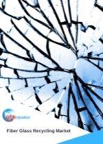 Fiber glass recycling market