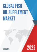Global and United States Fish Oil Supplement Market Insights Forecast to 2027