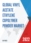 Global and China Vinyl Acetate Ethylene Copolymer Powder Market Insights Forecast to 2027