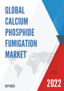 Global and United States Calcium Phosphide Fumigation Market Insights Forecast to 2027