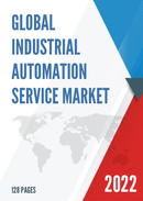 Global Industrial Automation Service Market Size Status and Forecast 2021 2027