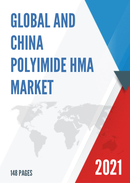 Global and China Polyimide HMA Market Insights Forecast to 2027