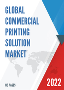 Global Commercial Printing Solution Market Size Status and Forecast 2021 2027