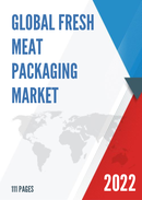 Global Fresh Meat Packaging Market Size Manufacturers Supply Chain Sales Channel and Clients 2021 2027