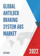 China Antilock Braking System ABS Market Report Forecast 2021 2027