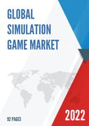 Global Simulation Game Market Size Status and Forecast 2021 2027