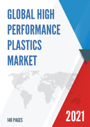 Global High Performance Plastics Market Size Manufacturers Supply Chain Sales Channel and Clients 2021 2027