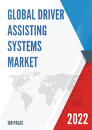 Global Driver Assisting Systems Market Size Status and Forecast 2021 2027