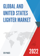 Global Lighter Market Size Manufacturers Supply Chain Sales Channel and Clients 2021 2027