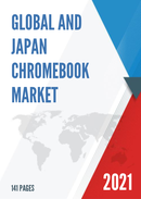 Global and Japan Chromebook Market Insights Forecast to 2027
