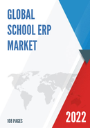 Global School ERP Market Size Status and Forecast 2021 2027