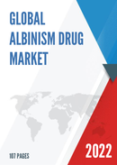 Global Albinism Drug Market Size Status and Forecast 2021 2027