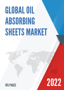 Global and Japan Oil Absorbing Sheets Market Insights Forecast to 2027