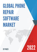 Global Phone Repair Software Market Size Status and Forecast 2021 2027