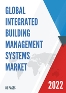 Global Integrated Building Management Systems Market Size Status and Forecast 2021 2027