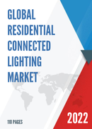 Global and United States Residential Connected Lighting Market Insights Forecast to 2027