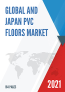 Global and Japan PVC Floors Market Insights Forecast to 2027
